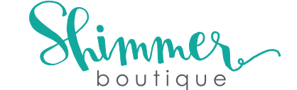 Shimmer Boutique Logo