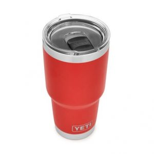 Yeti 30 oz. Tumbler- Canyon Red